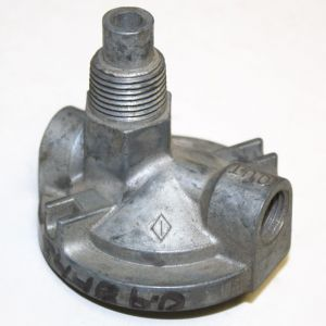 54486D Body, Fuel Strainer