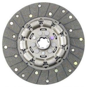 56631 Clutch Disc, 9