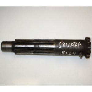 58610DAU Shaft, Clutch