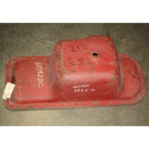 60792D Oil Pan