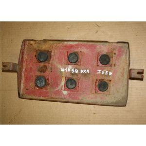 61056DXAU Cover, Battery Box W9