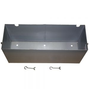 61220D Battery Box WD6