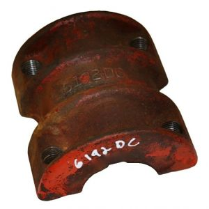 6192DCU Clamp, Rear Wheel H/300