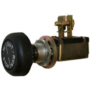 62801DC. Ignition Switch