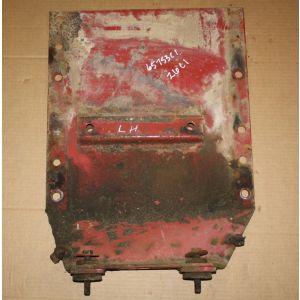 65753C1U Fender Bracket, LH