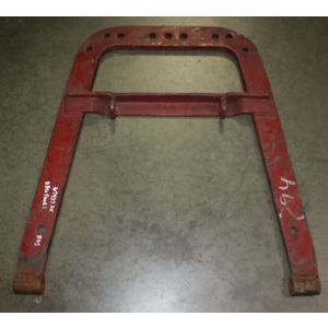67437DX Drawbar, W6