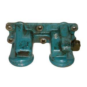 677323C1U Base, D466 Oil Filter