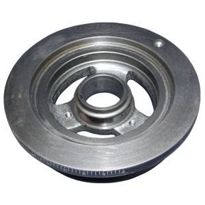 680275C92 Pulley, Crankshaft Damper