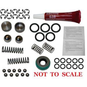 68434C3 Package, Brake Equalizer Seals