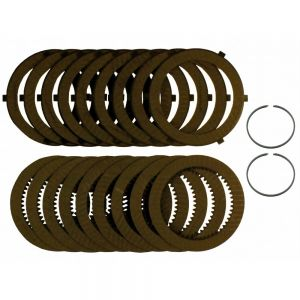 68804 HD Clutch Pack