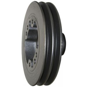 701036C93. Pulley, Vibration Damper