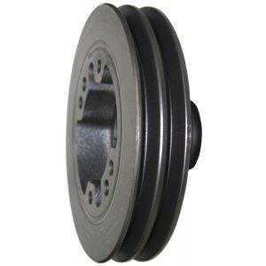 701036C93. Pulley, Vibration Damper