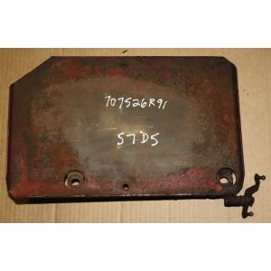 707526R91U Carrier, Battery B275