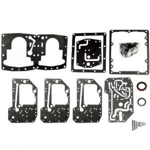 79020S Gasket Set, TA w/springs