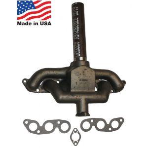 8035D-USA MADE Exhaust Manifold, M/SM/SMTA