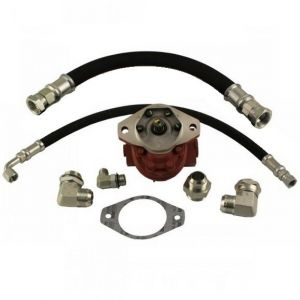 830446 Steering Pump Conversion Kit, 2+2
