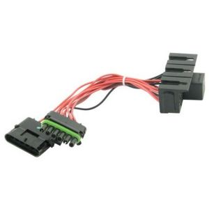 830448 Sentry Module Test Harness