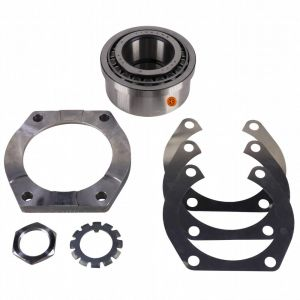 830462 Ring & Pinion Bearing Kit
