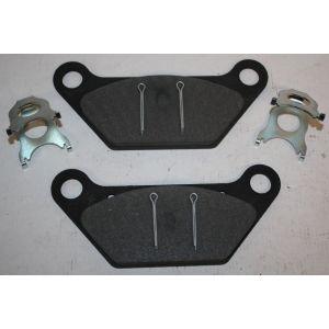 87010726 Kit, Brake Lining