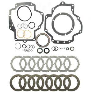 877720 IPTO Gasket Kit -w/o Brakes