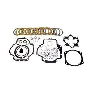 877721 IPTO Gasket Kit, w/ brakes