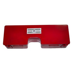 999760R91 Light Bar Mounted Toolbox, H/M