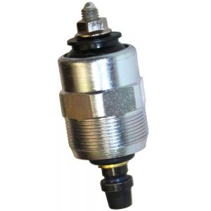 A77753 Fuel Solenoid
