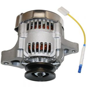 ABC535 Alternator, 12v Mini 41 Max Amp