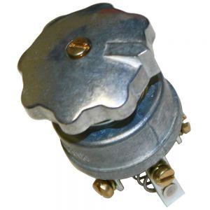 BC593 6V Light Switch 4 Position