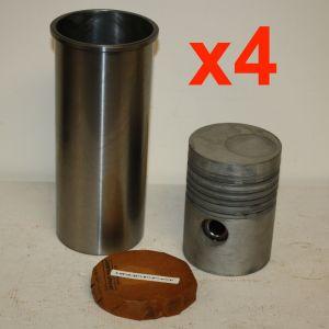 BC8203 Cylinder Kit, SMD
