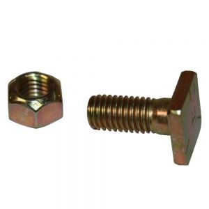D266X Bolt and Nut, Sickle Mower