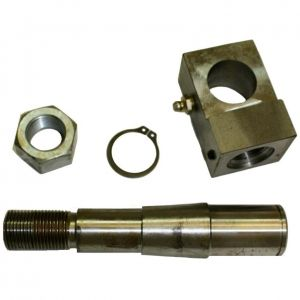 HC830411 Steering Pin & Block Kit