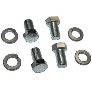 IHS1190 Seat Pan Bolt Kit, 8 Pcs