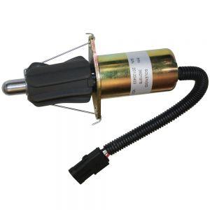 J921978 Fuel Solenoid, 12V