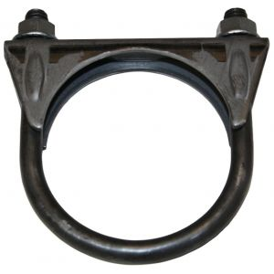 MC200 Muffler Clamp, 2