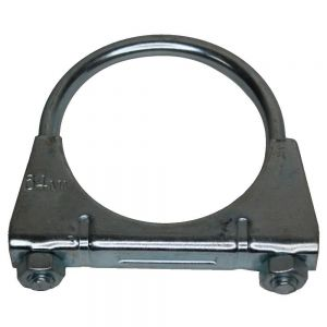 MC250 Muffler Clamp, 2-1/2