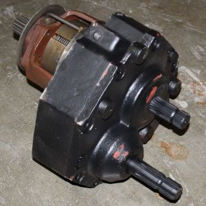 PTO5088DS Dual Speed PTO Unit