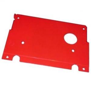 534485R2 Plate, Front Platform