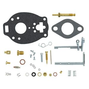 R7880 Complete Carb Kit, 130/140/330/340/404