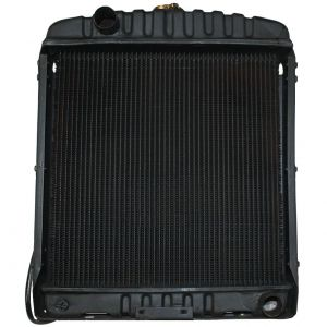 3112868R94 Radiator, B275/B414/B444