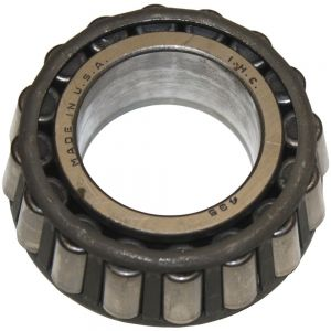 ST2086U Bearing, Upper Bolster Pivot Shaft