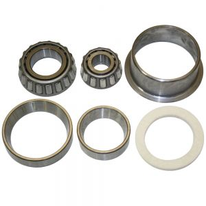 WBKIH11 Bearings, Front Wheel Kit