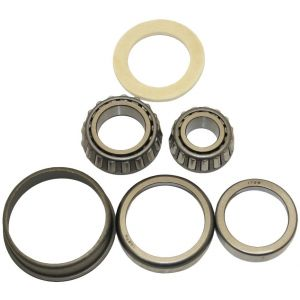 WBKIH4 Wheel Bearing Kit, Hub Cast #8274