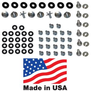HBK1206 Hood Bolt Kit