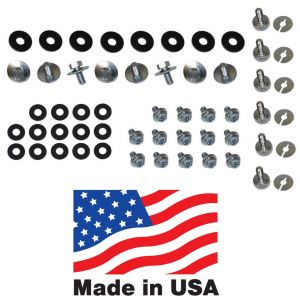 HBK656-826 Hood Bolt Kit