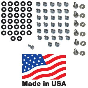 HBK806-706 Hood Bolt Kit
