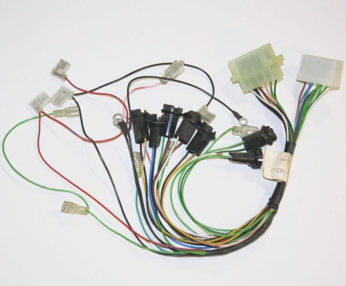 3125982R1 Wiring Harness, Instrument on