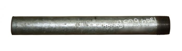 350960R1 New Exhaust Pipe Made to fit Case-IH Tractor Models Cub Cub Lo-Boy
