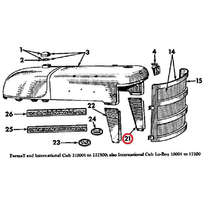 Farmall Super C Ignition Wiring Diagram Free Picture ...
