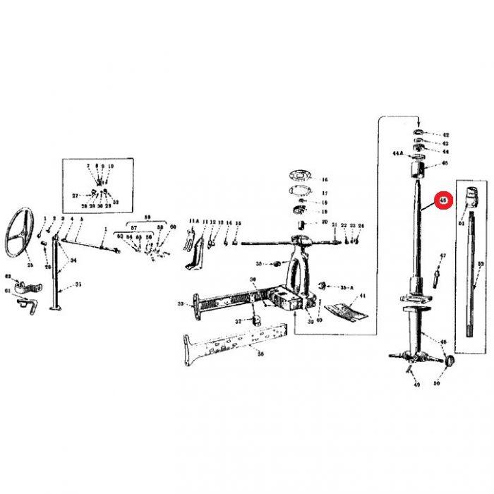 farmall h bolster diagram  best fusebox and wiring diagram